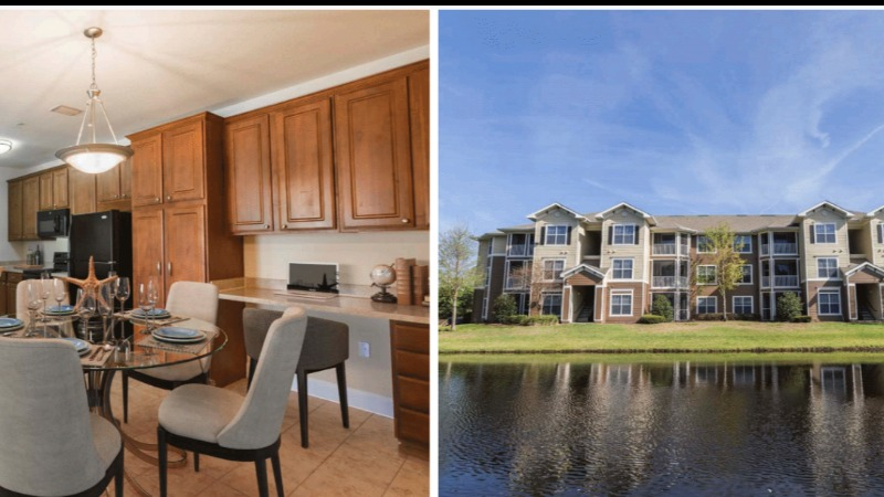 Florida Multifamily DST