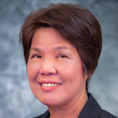 Pauline Huang